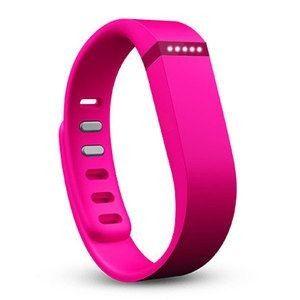 FitBit FLex Bracelet connecté (Rose)