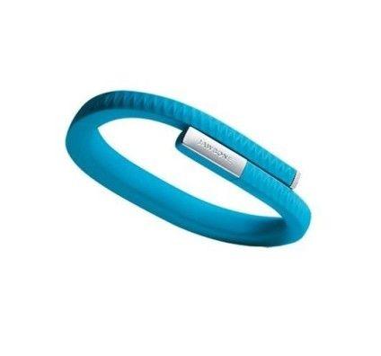 Jawbone UP Bracelet connecté Taille L (Bleu)