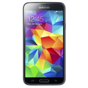 Samsung Galaxy S5 - Noir