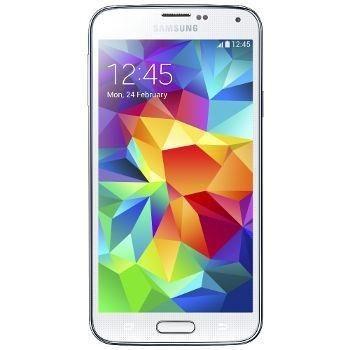 Samsung Galaxy S5 - Blanc
