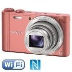 Sony Cyber-Shot DSC-WX350 (Rose)