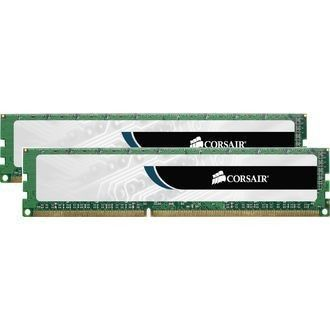 Corsair Value Select DDR3-1333 CL9 16Go (2x8Go) - CMV16GX3M2A1333C9