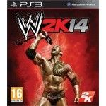 WWE 2K14 Phenom Edition - Playstation 3