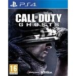 Call Of Duty Ghosts - Playstation 4