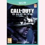 Call Of Duty Ghosts - Wii U