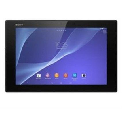 Sony Xperia Z2 Tablet 16Go (Noir)