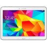 """Samsung Galaxy Tab 4 10.1"""" Wi-Fi 16Go (Blanc)"""