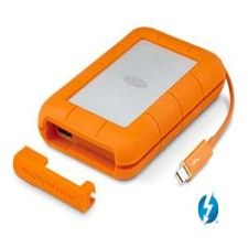 LaCie Rugged Thunderbolt 1To