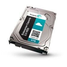 Seagate 6To S-ATA III 128Mo (ST6000NM0034)