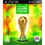 Coupe du monde de la Fifa, Brésil 2014 - Playstation 3
