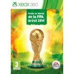 Coupe du monde de la Fifa, Brésil 2014 - Xbox 360