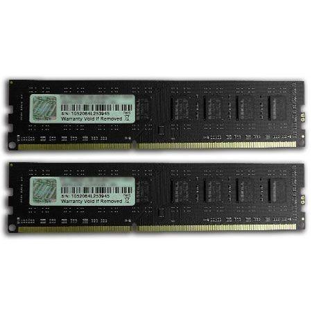 G.Skill NS DDR3-1333 CL9 4Go (2x2Go)
