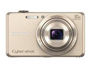 Sony Cyber-Shot DSC-WX220 (Or)