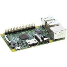 Raspberry Pi modèle B+ 512Mo