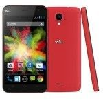 Wiko Bloom (Corail)