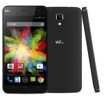 Wiko Bloom (Noir)