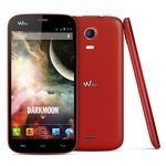 Wiko Darkmoon (Rouge)