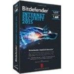 Bitdefender Internet Security 2015 - Licence 1 an 1 poste OEM - PC