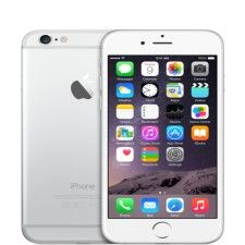 Apple iPhone 6 - 128Go (Argent)
