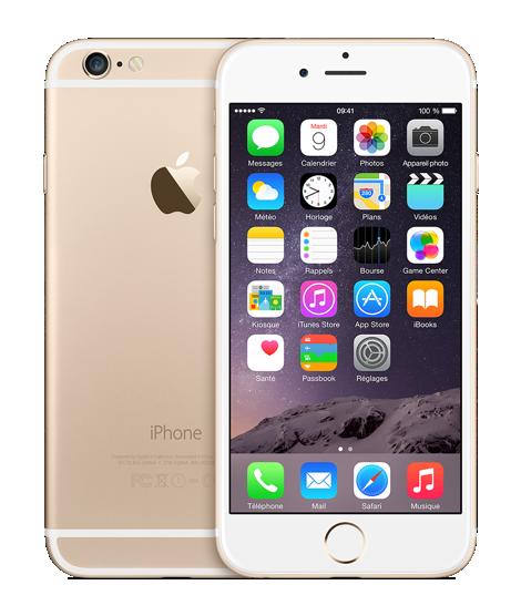 Montgallet Iphone
