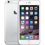 Apple iPhone 6 Plus - 128Go (Argent)