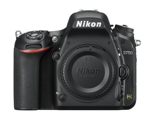 Nikon D750 WiFi