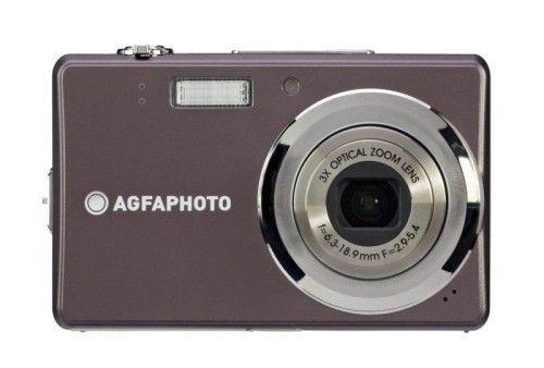 Agfaphoto Optima 105 (Gris)