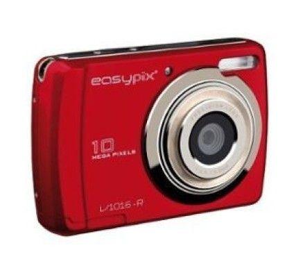 Easypix V1016 Swing (Rouge)