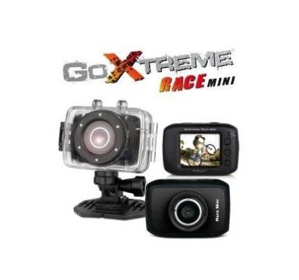Easypix GoXtreme Race Action Mini