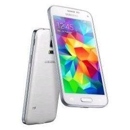 Samsung Galaxy S5 Mini - Blanc