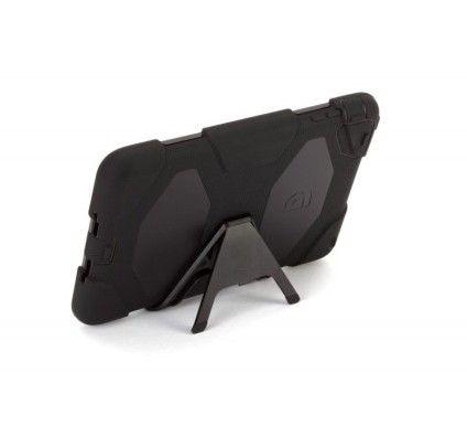 Griffin Coque Survivor V2 pour iPad Mini (Noir)