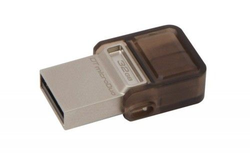 Kingston DataTraveler MicroDuo 32Go