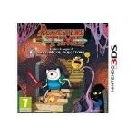 Adventure Time Explore le donjon et POSE PAS DE QUESTION ! - 3DS