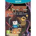 Adventure Time Explore le donjon et POSE PAS DE QUESTION ! - Wii U