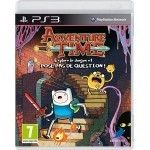 Adventure Time Explore le donjon et POSE PAS DE QUESTION ! - Playstation 3
