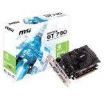 MSI GeForce GT 730 2Go (N730-2GD3)