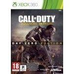 Call Of Duty Advanced Warfare Edition Day Zero - Xbox 360
