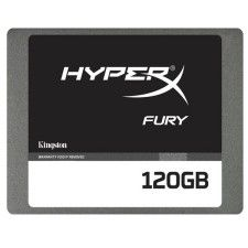 Kingston HyperX FURY 120Go