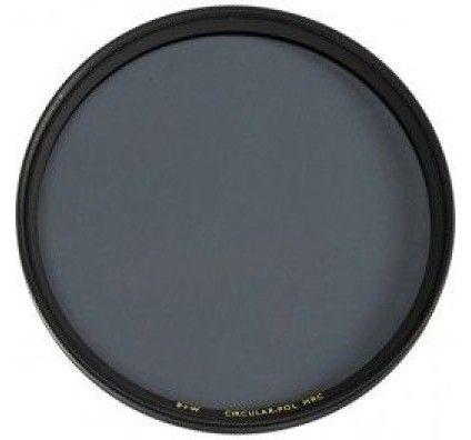 B+W Filtre Polarisant Circulaire (S03) MRC F-Pro D72mm (44843)