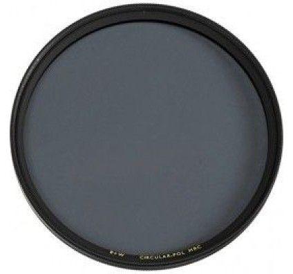 B+W Filtre Polarisant circulaire F-Pro Diamètre 52mm (44838)