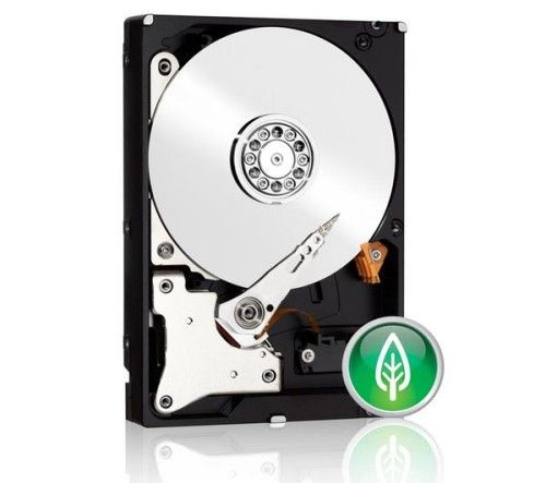 WD 6To S-ATA III 64Mo Green Desktop - WD60EZRX
