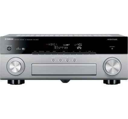 Yamaha RX-A840 (Titane)