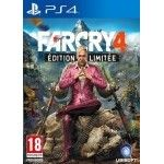 Far Cry 4 - Edition limitée - Playstation 4