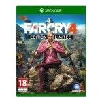 Far Cry 4 - Edition limitée - Xbox One