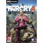 Far Cry 4 - Edition limitée - PC