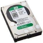 WD 5To S-ATA III 16Mo Green Desktop - WD50EZRX