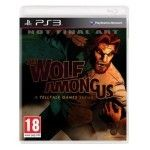 The Wolf Among Us Saison 1 - PS3