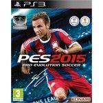 PES 2015 : Pro Evolution Soccer 2015 - PS3