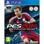 PES 2015 : Pro Evolution Soccer 2015 - PS4