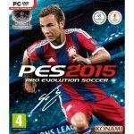 PES 2015 : Pro Evolution Soccer 2015 - PC
